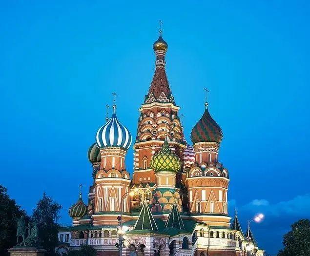 全球化-中与俄