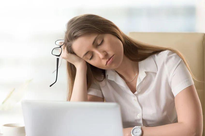 睡不着就是失眠吗?7道题测试你的失眠程度