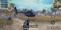 和平精英直升机在哪里出现 刷新点位置介绍