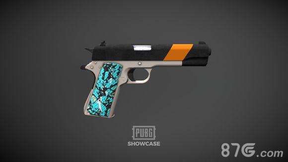 和平精英手枪哪个好 手枪排行榜推荐