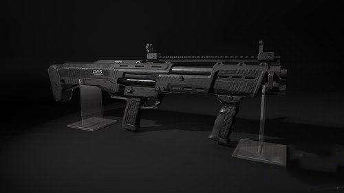 和平精英DBS怎么使用 实战对枪技巧分享