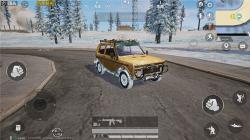和平精英雪地越野车哪里多 刷新位置大全
