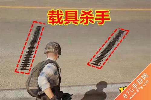和平精英尖刺陷阱怎么用 实战技巧作用介绍