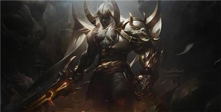 LOLS9暗裔剑魔-亚托克斯符文出装攻略 新版打野征服者剑魔的玩法教学