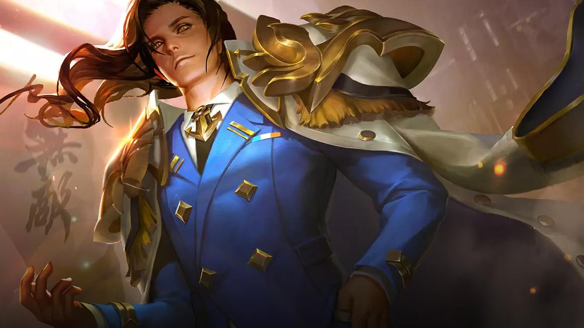 王者荣耀周瑜要小心哪些英雄?周瑜的最佳队友是谁与压制英雄有哪些?