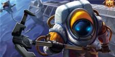 LOLS9深海泰坦诺提勒斯怎么玩?深海泰坦9.8版本出装及符文天赋