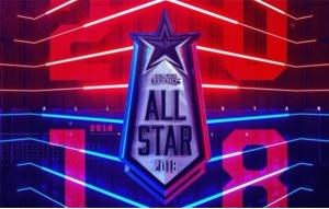 英雄联盟:S8全明星赛投票阶段进入尾声 快来为你喜欢的选手抢票吧