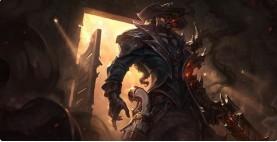 圣枪游侠卢锡安出装及符文天赋攻略,对线时尽量用Q消耗敌方血量