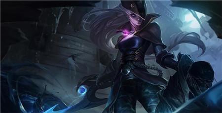 LOL皎月女神黛安娜征服者出装及符文推荐,对她的作战能力有着更大的帮助