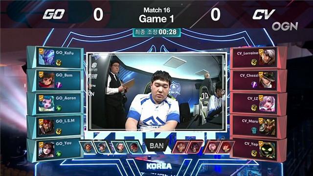 王者荣耀KRKPL常规赛第16场快讯:GO战队再被对手零封 GO何时才能拿到首胜