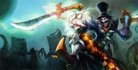 LOLS8恶魔小丑萨科打野怎么玩_S8最难英雄小丑符文天赋出装操作打法攻略