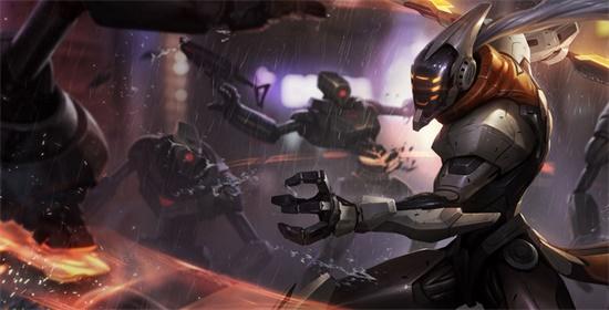 LOLS8团战五杀剑圣打野符文天赋出装团战技巧解析攻略