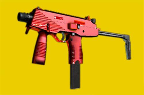 和平精英打三级甲最快的枪械 秒伤最高的武器