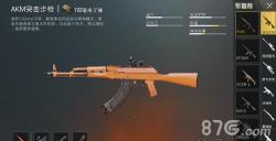 和平精英M416和AKM哪个好 AK和M4对比分析攻略