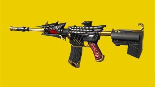 和平精英最不稳定的枪械 不是SKS而是它