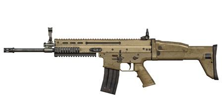 和平精英SCARL和M416哪个好 对比分析攻略