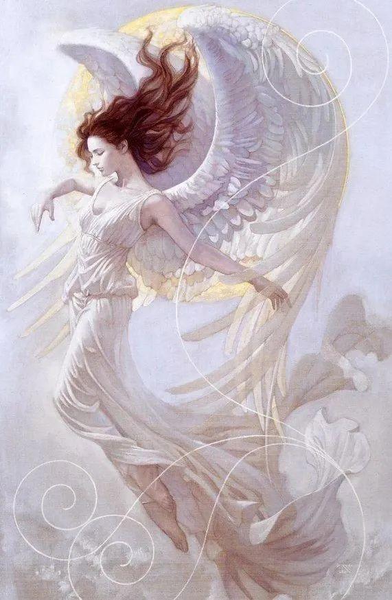天使——魔鬼