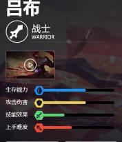 s13王者荣耀吕布玩法技巧分析,附吕布最佳搭档与克制英雄