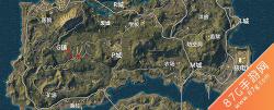 和平精英G镇怎么打 搜索路线打野攻略