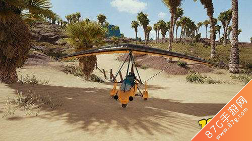 和平精英滑翔机怎么玩 飞行技巧攻略