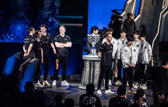 英雄联盟LCK主持咆哮帝:LCK输的一点不冤 IG是2018全球总决赛冠军