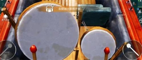 和平精英龙舟击鼓怎么玩 击鼓完美技巧分享