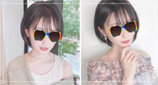 夏季时髦的发型!好看又简单,换上时髦又撩人