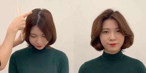 2020年早春会流行的3款发型,打理好了直发也超修颜