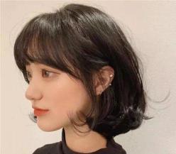 今年女生流行什么发型 WOB头最受小姐姐的追捧
